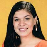 Carla Domingo