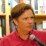 Rob Spillman