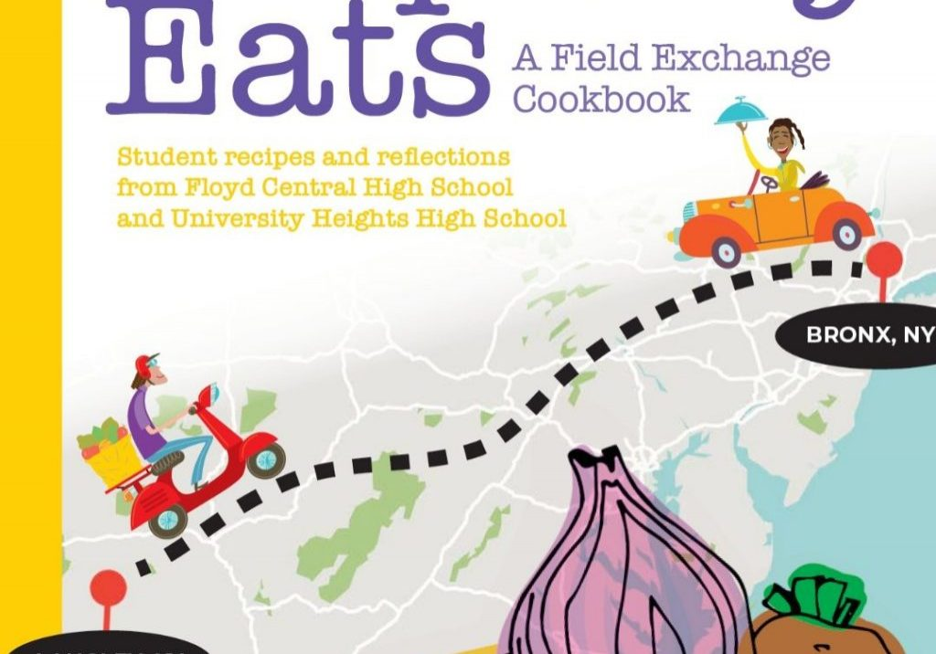 Empathy Eats Cookbook