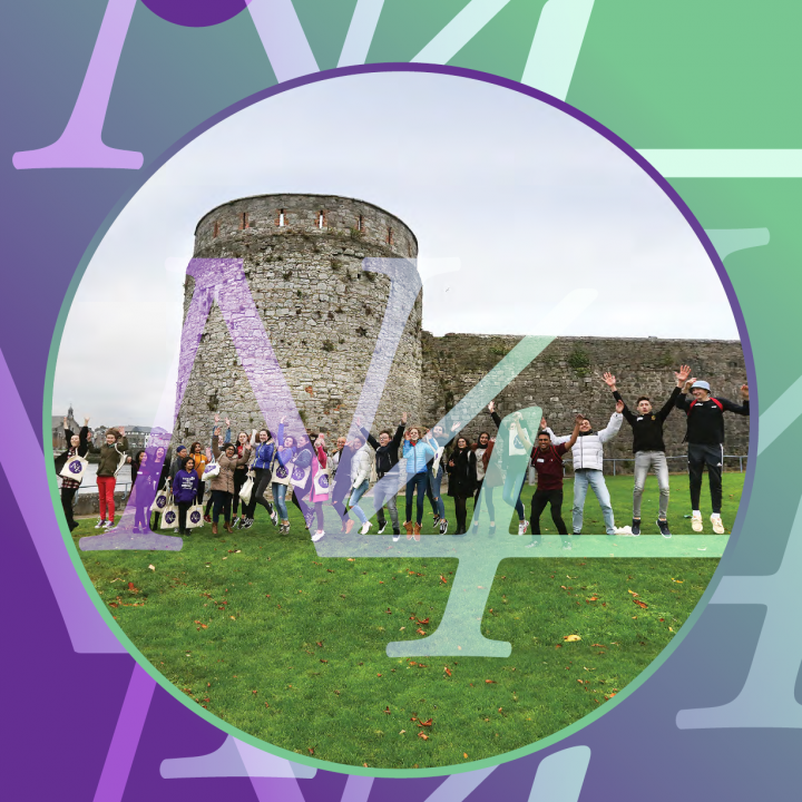 N4 Ireland Annual Report 2018_Cover